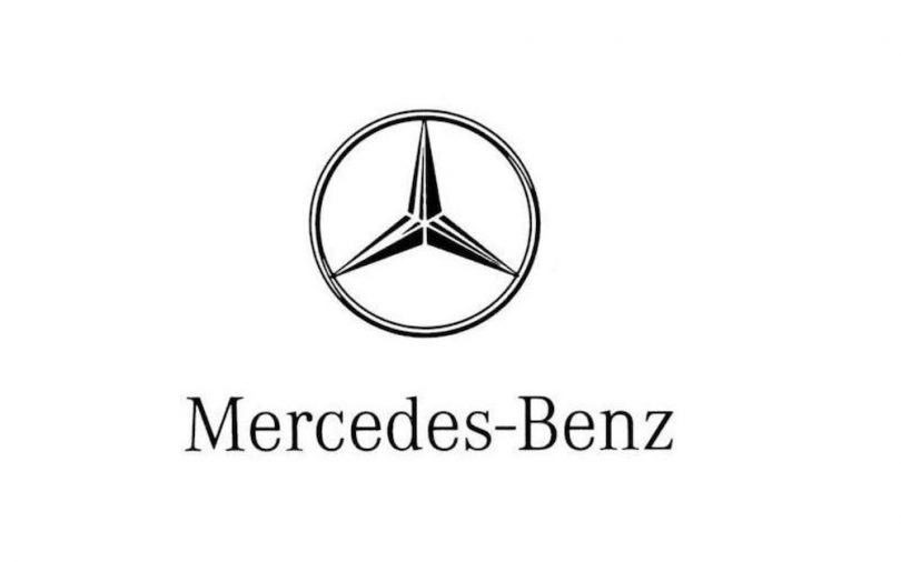 How Did Mercedes Acquire its Three-Star Logo?