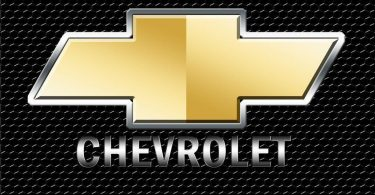 Behind the Iconic Bowtie of the Chevy Logo
