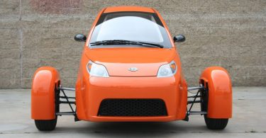 Elio Motors: Revolutionizing Transportations