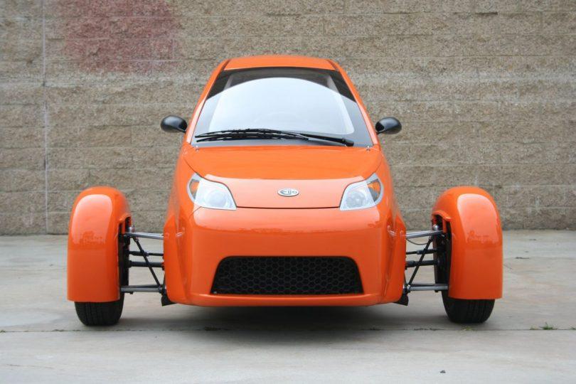 Elio Motors: Revolutionizing Transportations