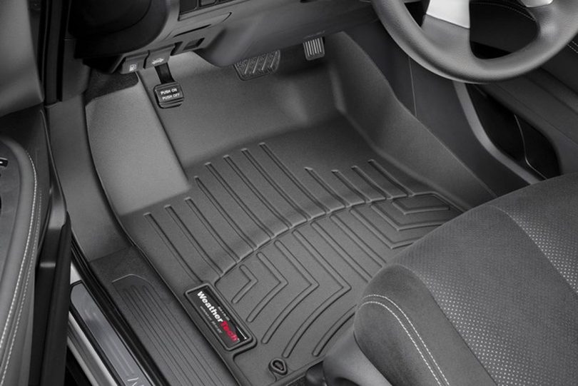 Should You Buy WeatherTech FloorLiners for Your Car?