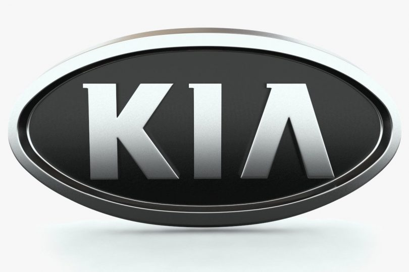Have You Seen Kia's Logo in Korea and the New One, Too?