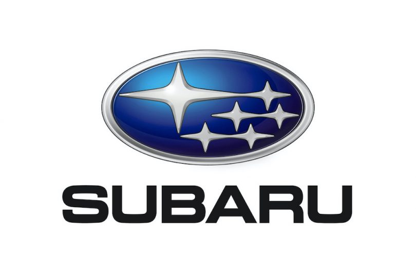 Why does Subaru Logo have Six Stars on it?