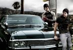 Dean Winchester's Chevy Impala Car in Supernatural Series
