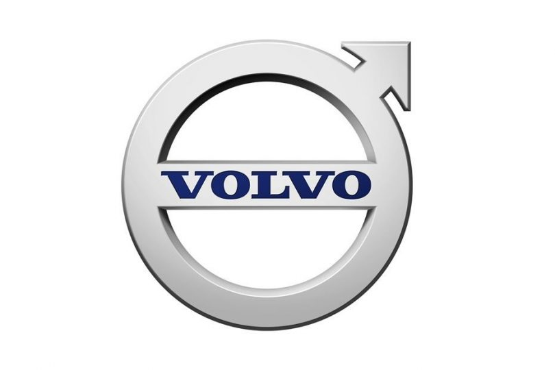 Why is the Volvo Logo the Symbol for Male?