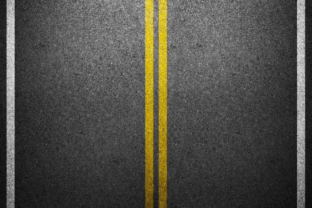yellow-lines