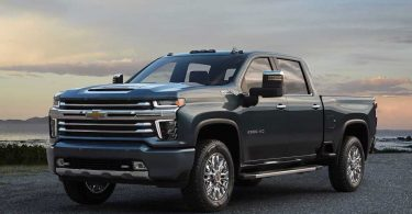 Chevy's Silverado as One of Chevy's Ugly Trucks