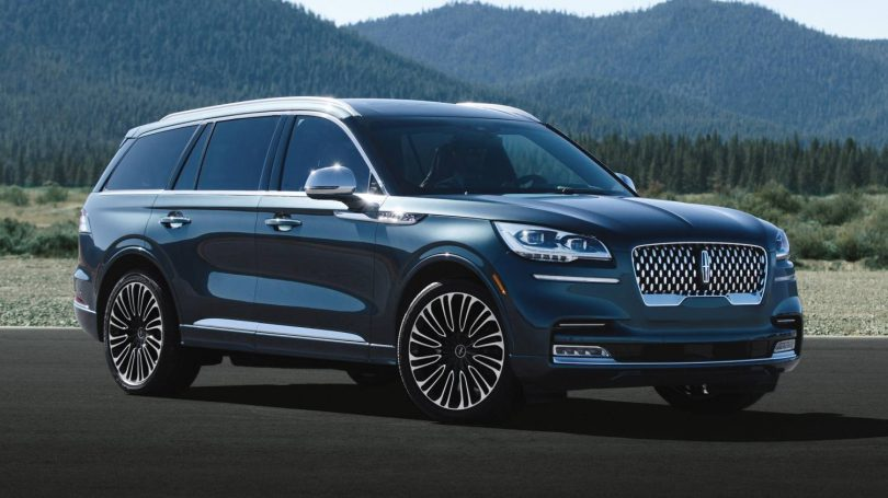 Have You Seen the Latest Lincoln Aviator Commercial Starring Matthew McConaughey?