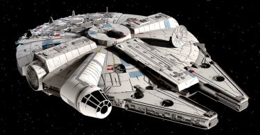 3 Fun Millennium Falcon Facts You Probably Didn't Know About