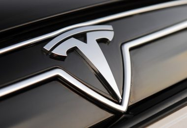 Tesla Logo: It's more than the letter T