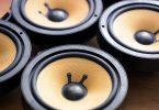 4 x 6 Speakers