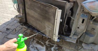Radiator Flushes